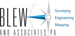 Blew & Associates, P.A. | ALTA Survey Specialists Logo